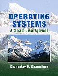 Operating Systems (08 Edition)