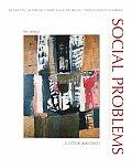 Social Problems: A Critical Approach