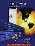 Programming In Visual Basic .net 2003 Update Ed