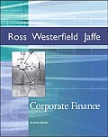 Corporate Finance + Student CD-ROM + Standard & Poor's Card + Ethics in Finance Powerweb with CDROM and Other (Irwin Series in Finance)