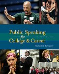 Public Speaking for College and Career with Speechmate CD-ROM 3.0