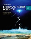 Fundamentals of Thermal-Fluid Sciences W/ Ees CD-ROM