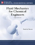 Fluid Mechanics for Chemical Engineers with Engineering Subscription Card (Chemical Engineering)