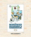 Newspaper Designers Handbook 6th Edition