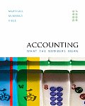Accounting What The Numbers Mean 7th Edition