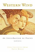 Western Wind an Introduction To Poetry 4TH Edition