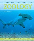 Integrated Principles of Zoology (15TH 11 - Old Edition)