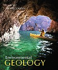 Environmental Geology (7TH 06 - Old Edition)