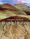 Laboratory Studies in Earth History (9TH 08 - Old Edition)