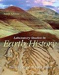 Laboratory Studies in Earth History