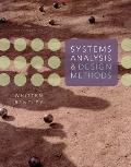 Systems Analysis and Design Methods - Text Only (7TH 07 Edition)