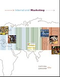 International Marketing - Text Only (13TH 07 - Old Edition)