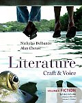 Literature: Craft and Voice (Volume 1)
