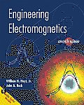 Engineering Electromagnetics with CDROM (McGraw-Hill Series in Electrical Engineering)