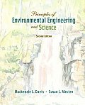 Principles of Environmental Engineering and Science - 2009 (2ND 08 - Old Edition)