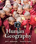 Human Geography (13 Edition)
