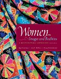 Women Images & Realities A Multicultural Anthology 4th edition