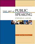 Art of Public Speaking - Text Only (9TH 07 - Old Edition)