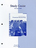 Study Guide to Accompany Fundamentals of Financial Accounting, 2/E Cover