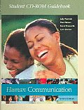 Human Communication Student Cdrom Guidebook