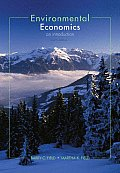 Environmental Economics (4TH 06 - Old Edition) Cover