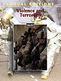 Annual Editions: Violence and Terrorism (Annual Editions: Violence & Terrorism)