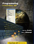 Programming in Visual Basic.NET [With Student CD-ROM]