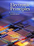 Electronic Principles -with CD (7TH 07 Edition)