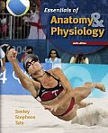 Essentials of Anatomy and Physiology (6TH 07 - Old Edition) Cover