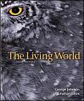 Living World (5TH 08 - Old Edition) Cover