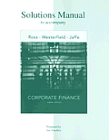 Corporate Finance - Solution Manual (8TH 08 - Old Edition)