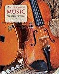 Music An Appreciation 9th Edition 6th Brief Ed