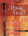Music First Fifth Edition