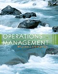 Operations Management with Student DVD 9th Edition