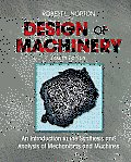 Design Of Machinery 4th Edition An Introduction To The