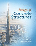 Design of Concrete Structures (14TH 10 Edition)