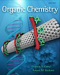Organic Chemistry: Student Solutions Manual