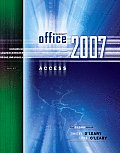 Microsoft Office Access 2007 Brief (08 Edition) Cover