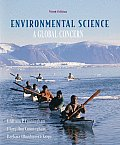 Environmental Science : Global Concern (9TH 07 - Old Edition)