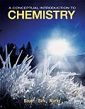 Conceptual Introduction To Chemistry (07 - Old Edition)