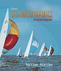 Thermodynamics An Engineering Approach With Student Resource DVD