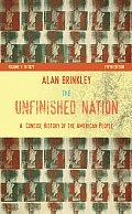 Unfinished Nation 5/E