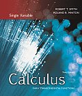 Calculus : Single Variable (3RD 07 Edition)