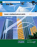 Basic Mathematical Skills: With Geometry (Streeter Series in Mathematics)