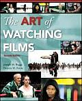 The Art of Watching Films with CDROM