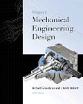 Shigleys Mechanical Engineering Design 8th Edition