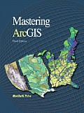 Mastering Arcgis - With CD (3RD 07 - Old Edition)