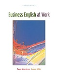 Business English At Work (3RD 07 Edition)