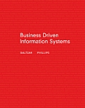 Business Driven Information Systems With CDROM