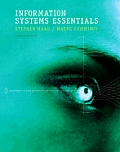 Information Systems Essentials with CDROM Cover